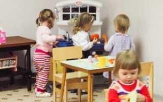 Формирование очереди и порядок приема в детский сад в Уфе: документы, льготный список