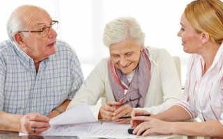 Страховая пенсия по старости: понятие, право на выплаты, условия