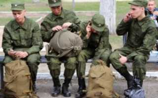 Какие выплаты положены военнослужащим при увольнении по окончанию контракта