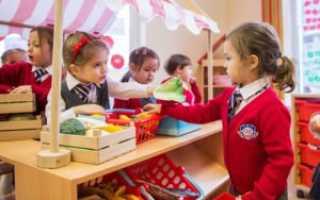 Формирование очереди и порядок приема в детский сад в Сочи: документы, льготный список