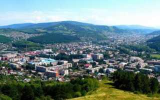Пенсионное обеспечение для жителей Горно-Алтайска и Республики Алтай