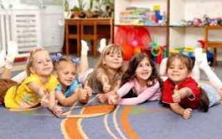 Формирование очереди и порядок приема в детский сад в Магнитогорске: необходимые документы, льготный список