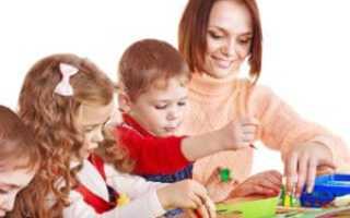 Детские пособия в Орле и Орловской области: условия получения