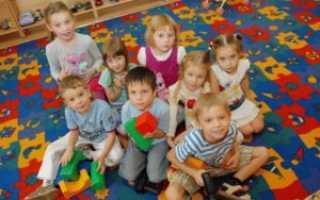 Как можно оплатить за детский садик материнским капиталом