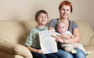 Региональный материнский капитал в Южно-Сахалинске и Сахалинской области: условия получения