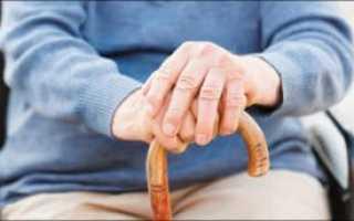 Пенсионное обеспечение для жителей Самары и Самарской области
