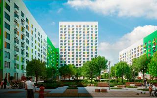 Программа реновации в Москве: списки домов, условия и сроки, карта реновации