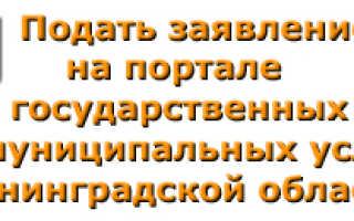 Детские пособия в Ленинградской области: условия получения, документы