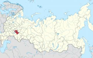 Пенсионное обеспечение для жителей Казани иРеспублики Татарстан