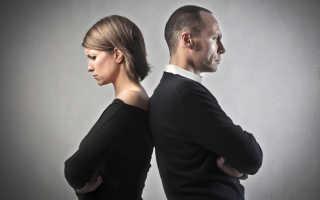 Как делятся кредиты при разводе?