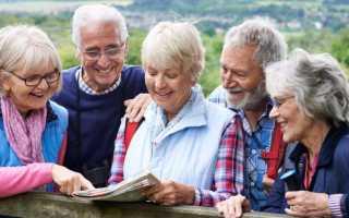 Пенсия неработающим пенсионерам: перерасчет и индексация