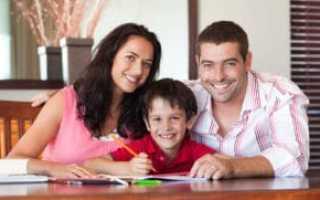 Льготы и права при усыновлении ребенка