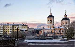 Пенсионное обеспечение для жителей Томска и Томской области