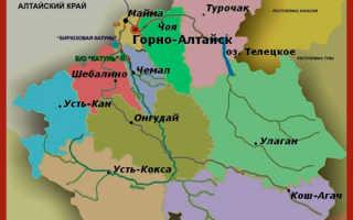 Детские пособия в Республике Алтай и Горно-Алтайске: условия получения