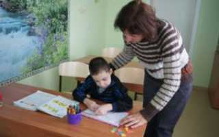 Образование детей-инвалидов в России: формы обучения и способы организации процесса