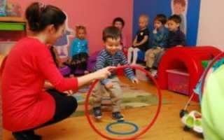 Очередь в детский сад в Перми
