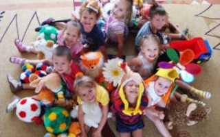Формирование очереди и порядок приема в детский сад в Барнауле: документы, льготный список