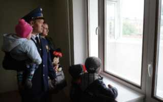 Субсидии на приобретение жилья военнослужащим: порядок получения