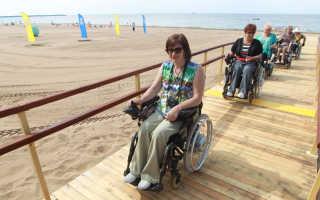 Льготные путевки в санатории и пансионаты  инвалидам: как получить санаторно-курортное лечение