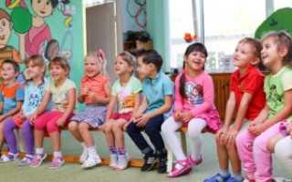 Формирование очереди и порядок приема в детский сад в Ульяновске: документы, льготный список