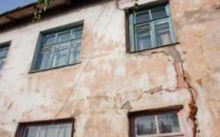Компенсация за снос жилья: кому положена и как получить, особенности