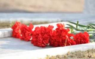 Льготы жертвам политических репрессий