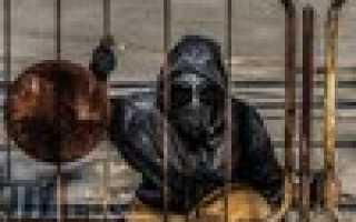 Социальная помощь, защита и обеспечение чернобыльцев  в России