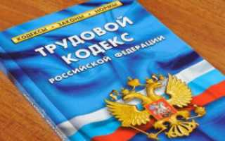 Увольнение при банкротстве: правила и порядок процедуры, нормы ТК РФ