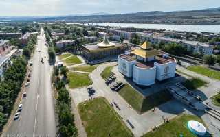 Пенсионное обеспечение для жителей Кызыла и Республике Тыва