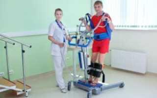 Реабилитация и абилитация инвалидов  в России: что это, программы и мероприятия