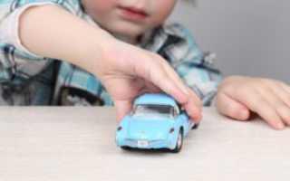 Как за материнский капитал купить машину