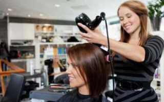 Льготы и компенсации парикмахеров в связи с профессиональными заболеваниями